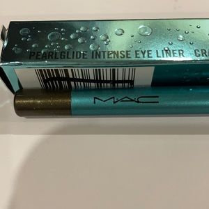 🍄2/$30🍄MAC Dark Green Eye Liner